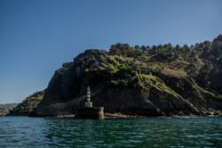 Port of Paisaia, Spain