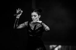 Lorde (Ella Marija Lani Yelich-O'Connor)
