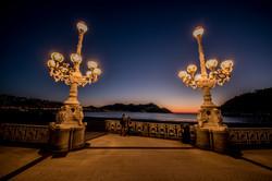 Donostia / San Sebastián, Spain