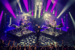 Disclosure with Sam Smith