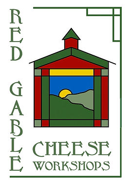 Red Gable Cheese Making Classes
