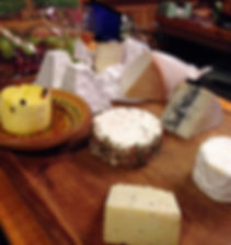 Workshop Cheese Board