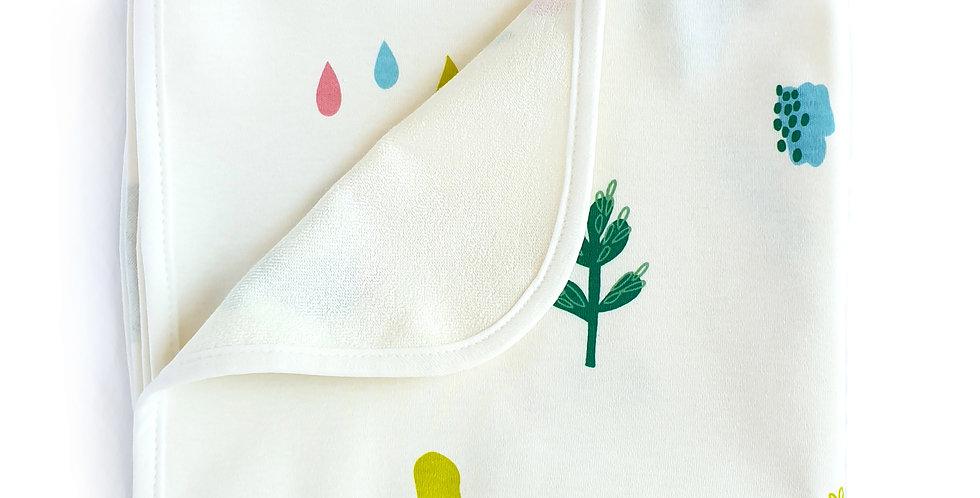 Buva Boutique suport impermeabil aleza schimb pampers waterproof matress