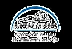 Sleeping Children around the World Logo