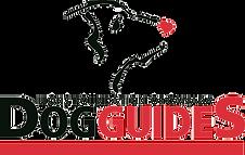 Lions Foundation of Canada Dog Guides logo