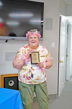 alt text Helen Keller Award