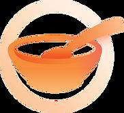 Lions Internaional Hunger Logo