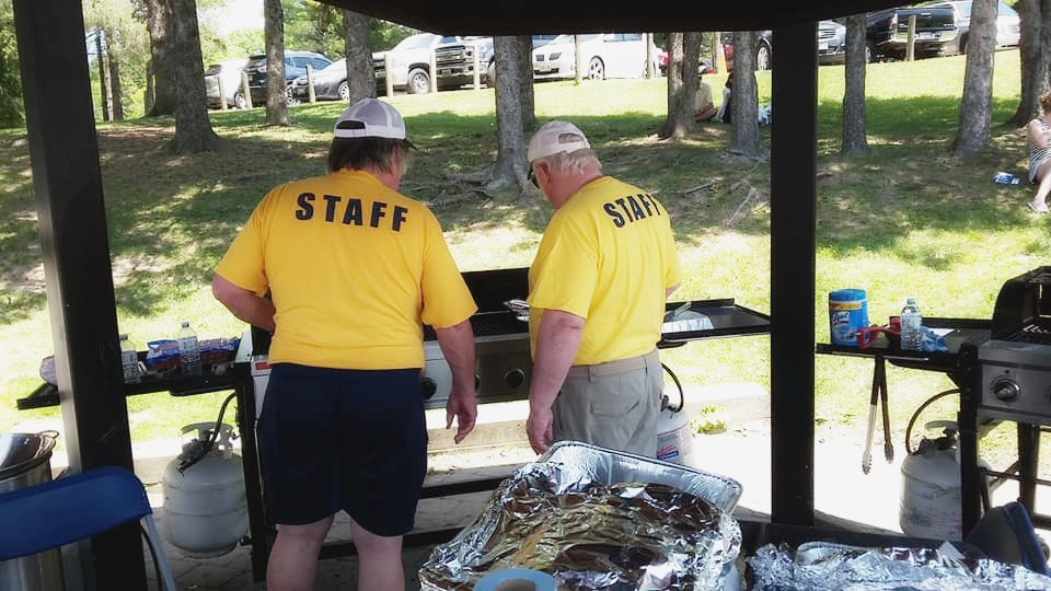 alt text Fairy Lake Artisan's & Food Truck Festival