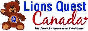 Lions Quest Canada Logo