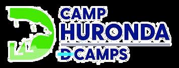 Camp Huronda Logo