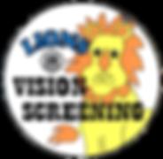 Vision Screening Logo