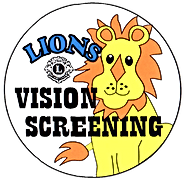 Vision Screening Logo