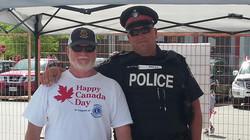"alt text Canada Day ""Beer Garden"""