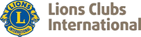 Lions Clubs Interational Logo