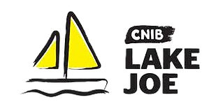CNIB Lake Joe Logo