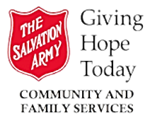 Salvation Army Logp