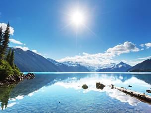 Alaska Planning... Part 1
