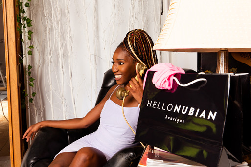 HelloNubian Boutique - Clothing Store