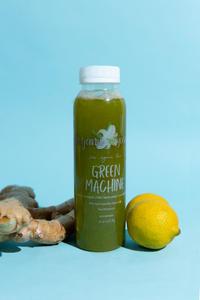 Organic Jusu Juice