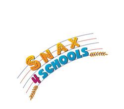 snax4schools logo