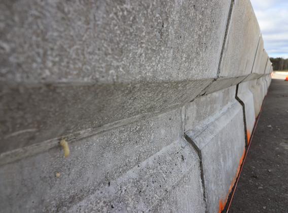 Flux Close Up Left