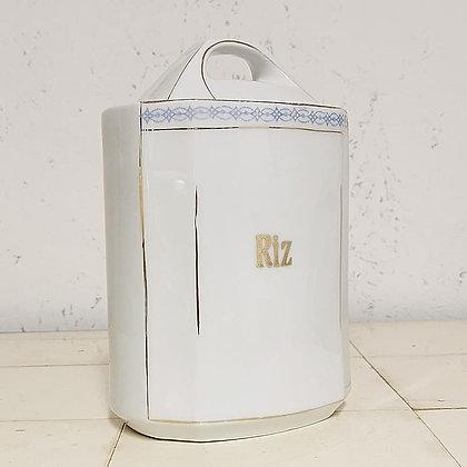 Pot de cuisine Riz