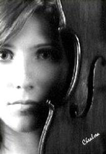 Chealsea Allen, violist