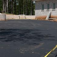 Asphalt, resurfacing, new construction