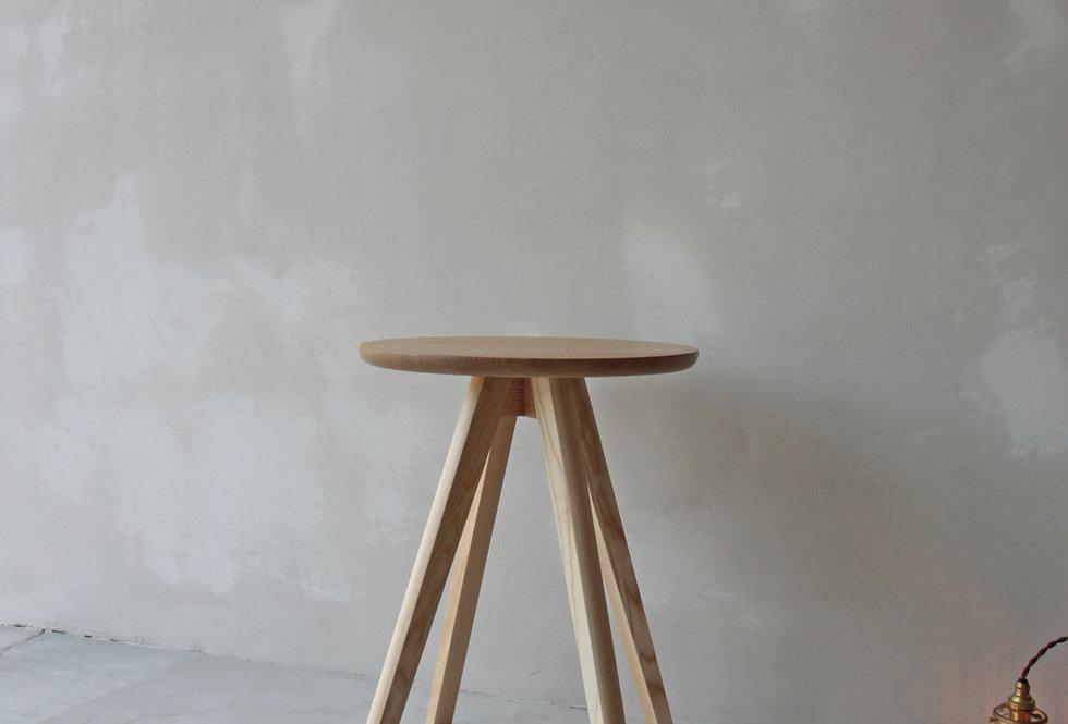 珈琲テーブル 檗の木