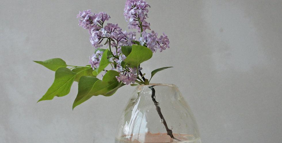 安土天平 水滴花器