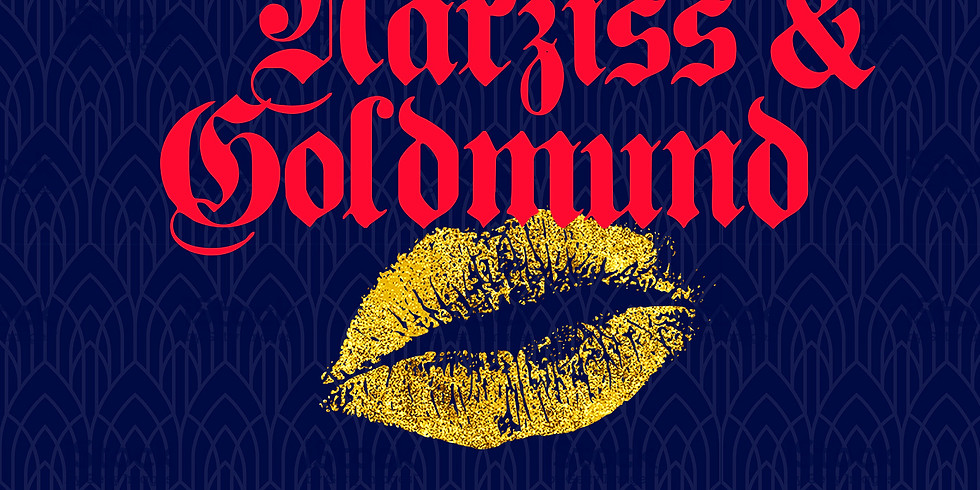 Narziss & Goldmund