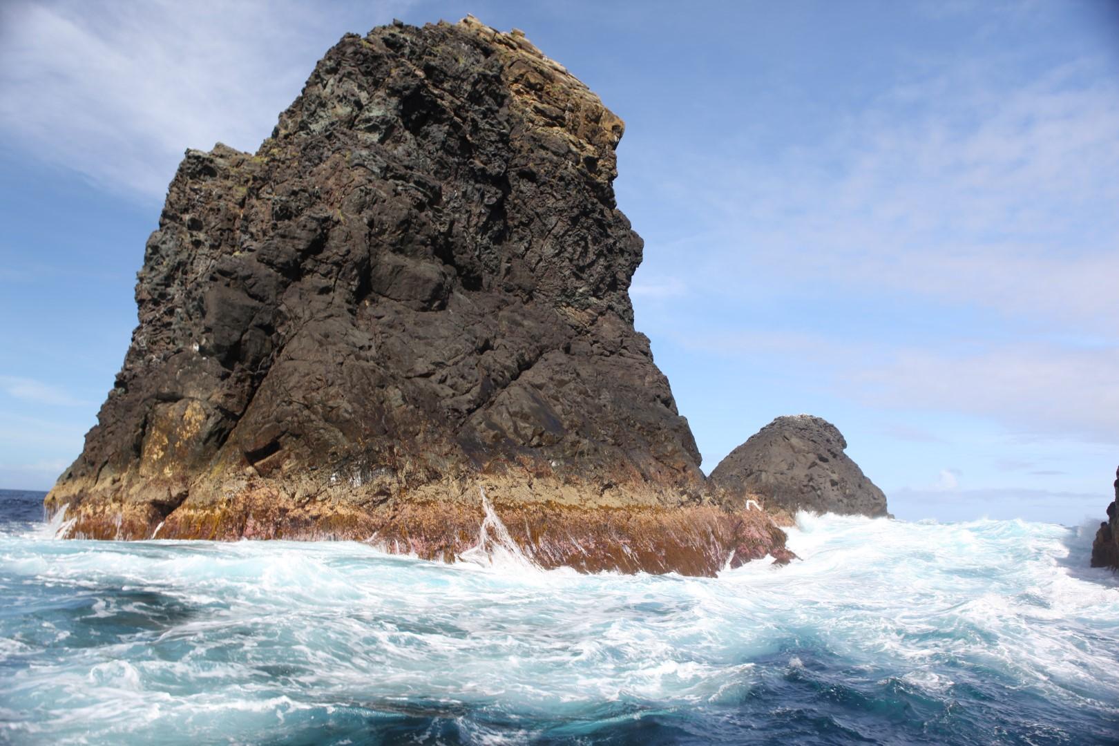 rocky isle