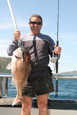 Jimi The Fish