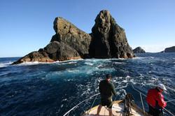 Rocky Isles