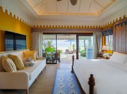 SAii Lagoon Maldives_Beach Villa 2_K1VOU