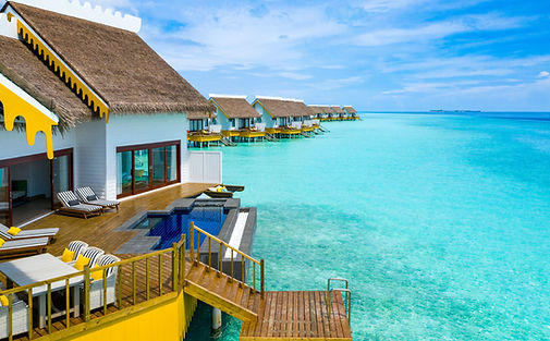 SAii Lagoon Maldives_Twin Water Villa 4-