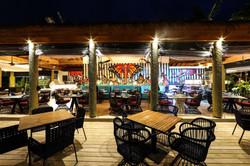 Restaurante Buterfly