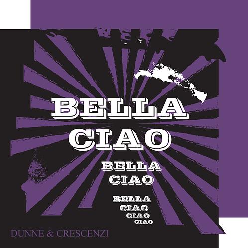 """Bella Ciao, Bella Ciao, Bella Ciao Ciao Ciao"" family box."