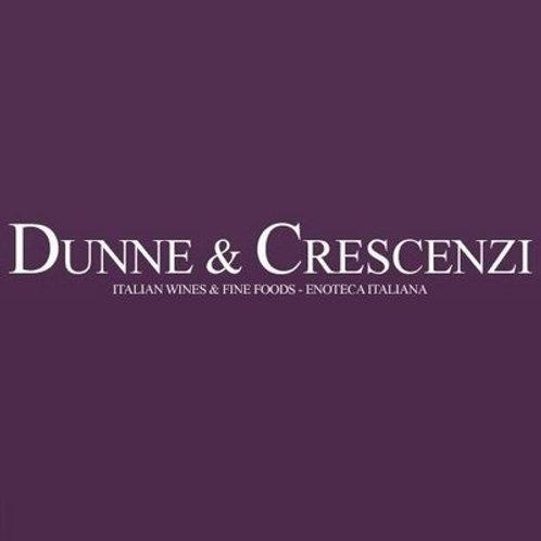 Gift Voucher - Dunne & Crescenzi