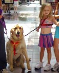Autism and Service Animals
