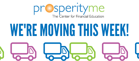 Our Portland office is MOVING to 175 Lancaster Street!!