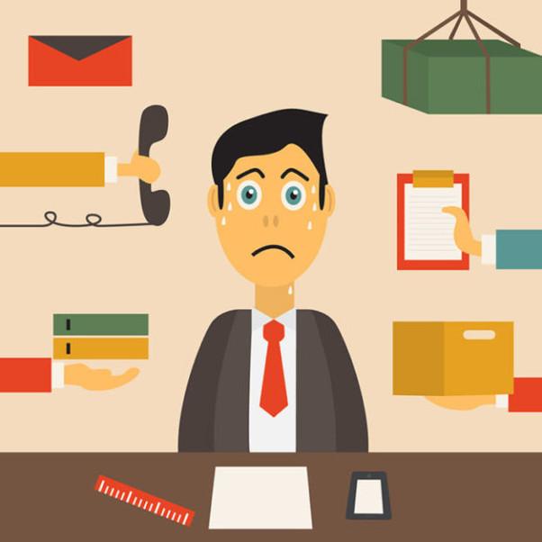 Você já ouviu falar da síndrome de burnout?