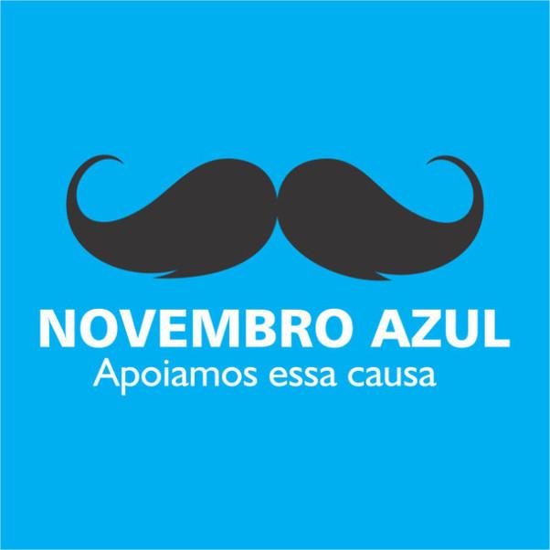 Novembro Azul: incentivando os homens a cuidarem da saúde