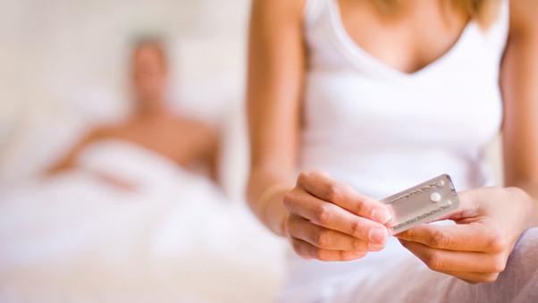 Contraceptivos de emergência devem ser usados com moderação