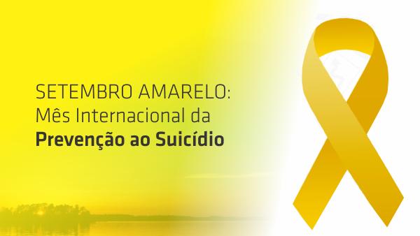 NO 'SETEMBRO AMARELO', FACEBOOK LANÇA FERRAMENTA DE PREVENÇÃO AO SUICÍDIO