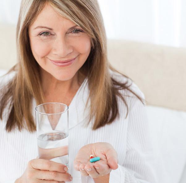 COMO A TERAPIA DE REPOSIÇÃO HORMONAL PODE TE AJUDAR