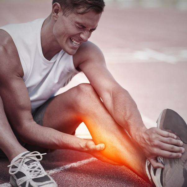 Se o músculo dói, é porque o exercício fez efeito?