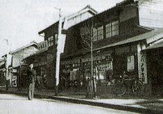 ふりそでの岩本は福井で一番歴史のあるきも着物屋です