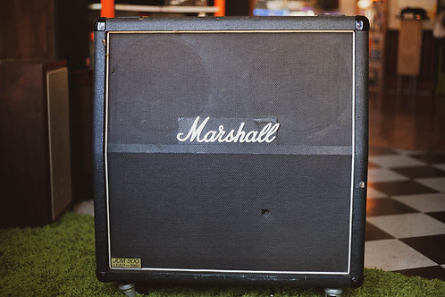 1960A Marshall 4x12 Cabinet