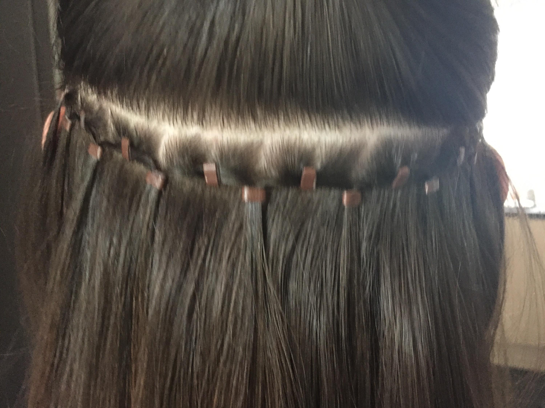 Celebrity Weave